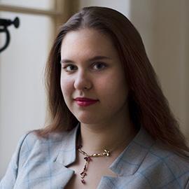Регина-Елизавета Кудрявцева