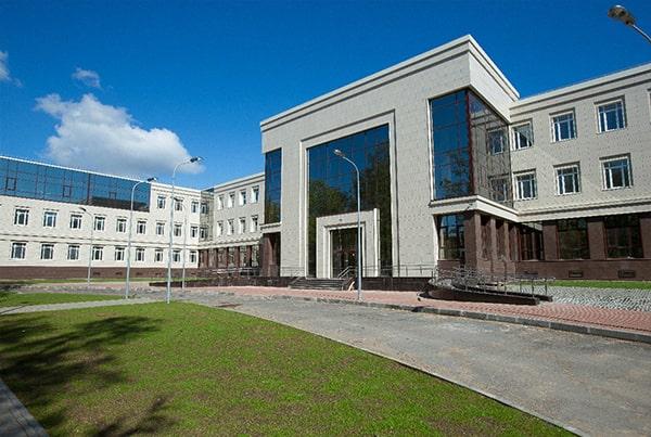 Научно-исследовательский корпус (СПбПУ)