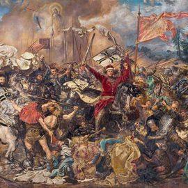 «Золотой век ВКЛ или куда делась корона Витовта»